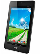 Android telefon Acer Iconia One 7 B1-730