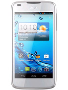 Android telefon Acer Liquid Gallant Duo