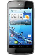 Android telefon Acer Liquid Gallant E350