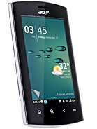 Android telefon Acer Liquid mt