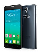 Android telefon Alcatel Idol X+
