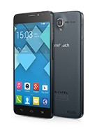 Android telefon Alcatel Idol X