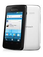Android telefon Alcatel One Touch Pixi