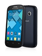 Android telefon Alcatel Pop C3