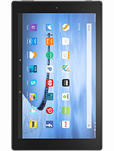 Android telefon Amazon Fire HD 10