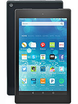 Android telefon Amazon Fire HD 8