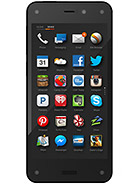 Android telefon Amazon Fire Phone