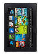 Android telefon Amazon Kindle Fire HD (2013)