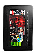 Android telefon Amazon Kindle Fire HD 8.9
