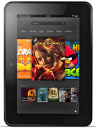 Android telefon Amazon Kindle Fire HD