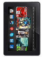 Android telefon Amazon Kindle Fire HDX 8.9