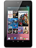 Android telefon Asus Google Nexus 7 Cellular