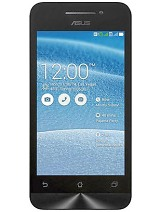 Android telefon Asus Zenfone 4