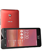 Android telefon Asus Zenfone 6 A600CG