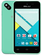 Android telefon BLU Advance 4.0 L