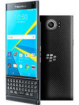 Android telefon BlackBerry Priv