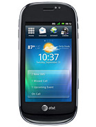 Android telefon Dell Aero