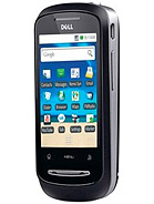 Android telefon Dell XCD28