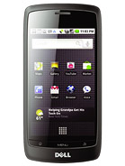 Android telefon Dell XCD35