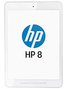 Android telefon HP 8