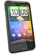 Android telefon HTC Desire HD