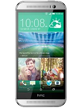 Android telefon HTC One (M8)