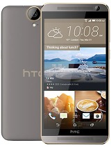 Android telefon HTC One E9+