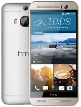 Android telefon HTC One M9+