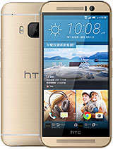 Android telefon HTC One M9s