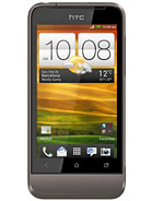 Android telefon HTC One V