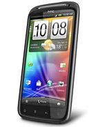 Android telefon HTC Sensation 4G