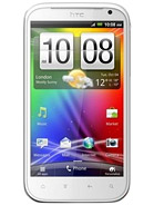 Android telefon HTC Sensation XL