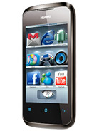 Android telefon Huawei Ascend Y200