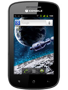 Telefon Icemobile Apollo Touch