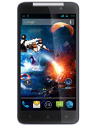 Android telefon Icemobile Gprime Extreme