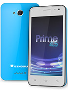 Android telefon Icemobile Prime 4.5