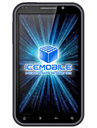 Android telefon Icemobile Prime
