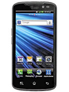 Android telefon LG Optimus True HD LTE P936
