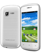 Android telefon Maxwest Android 320
