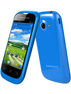Android telefon Maxwest Android 330