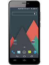 Android telefon Maxwest Astro 6