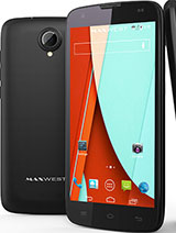 Android telefon Maxwest Astro X5