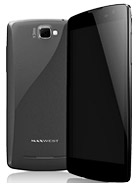 Android telefon Maxwest Gravity 5.5