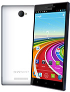 Android telefon Maxwest Gravity 6