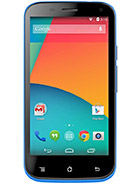 Android telefon Maxwest Virtue Z5