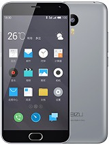 Android telefon Meizu m2 note