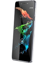Android telefon Micromax Canvas Sliver 5