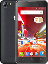Android telefon Micromax Canvas Spark 2 Q334