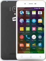 Android telefon Micromax Canvas Spark Q380