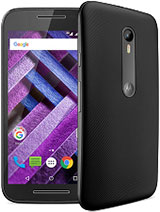 Android telefon Motorola Moto G Turbo Edition